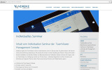 Website Sidebar