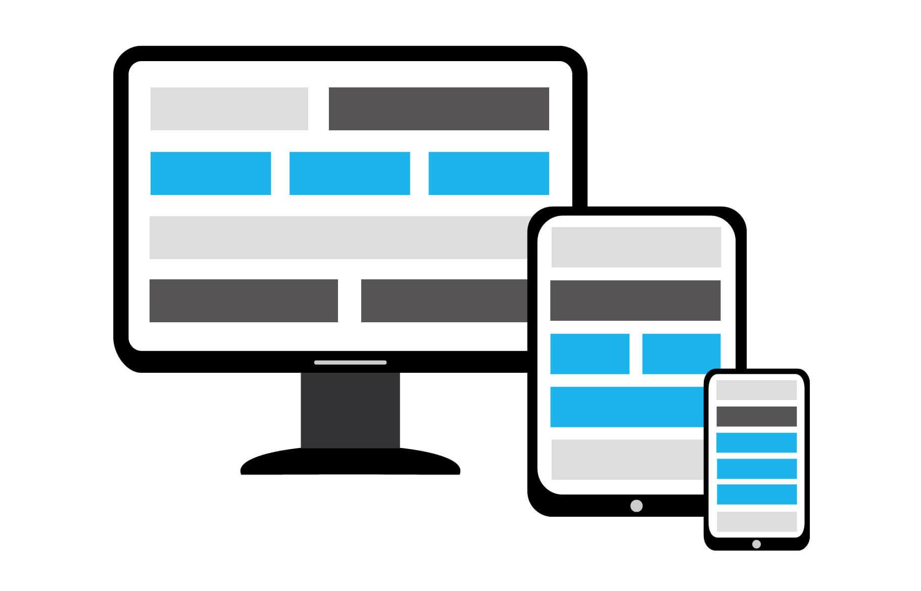 Dein neuer, erfolgreicher Webauftritt - <br/>Mit professioneller Webseite Kunden gewinnen & binden!