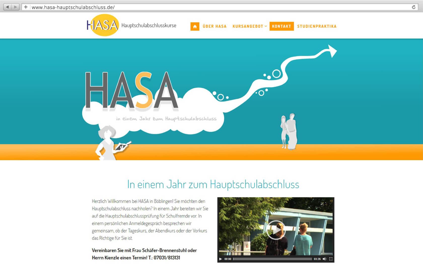 Kundenfeedback - HASA Böblingen