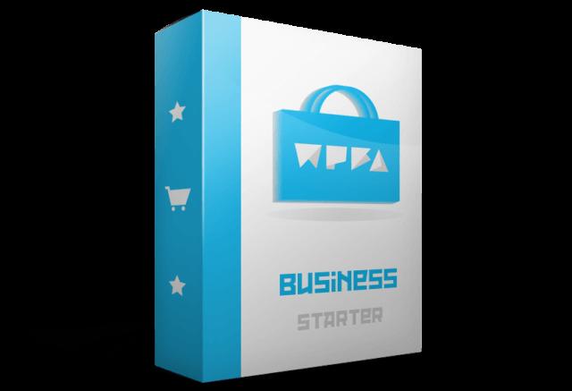 WPFA Paket Business-Starter